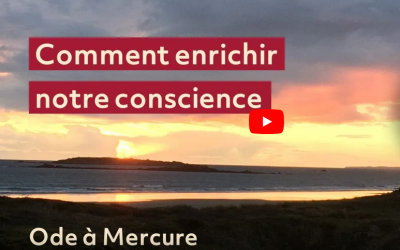 Ode a Mercure